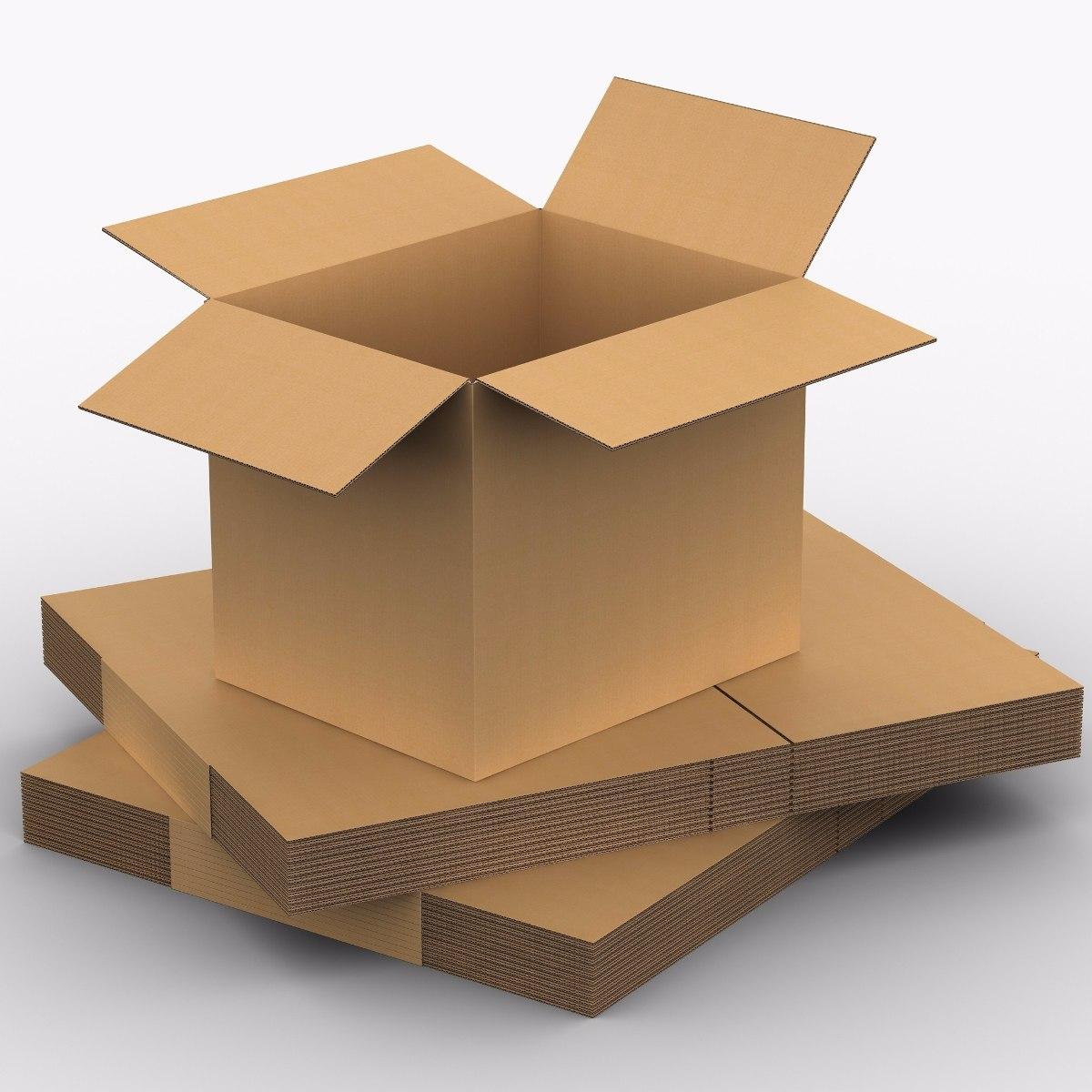 Cart n corrugado anfec asociaci n nacional de - Cajas forradas de papel ...